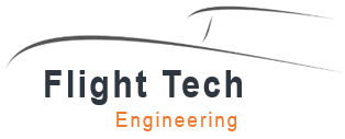 Flight Tech Engineering Logo